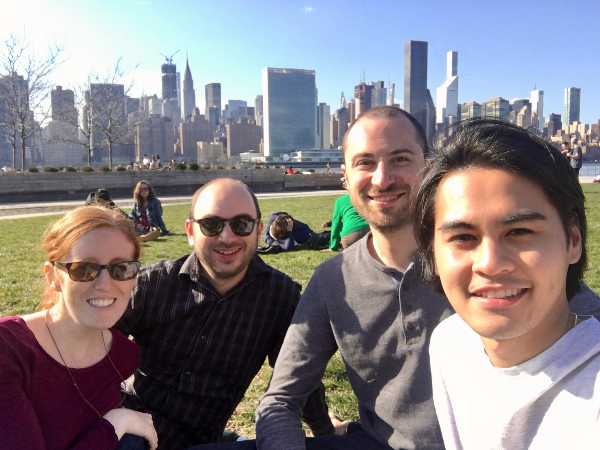 Friends_NYC