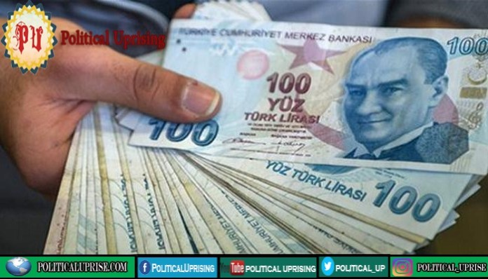 Turkish currency weakening further on escalation of violence in Idlib