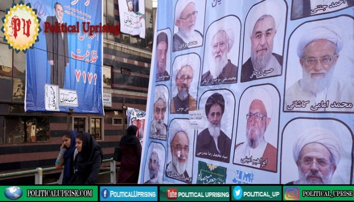 Parliamentary elections candidates kick off campaigns in Iran