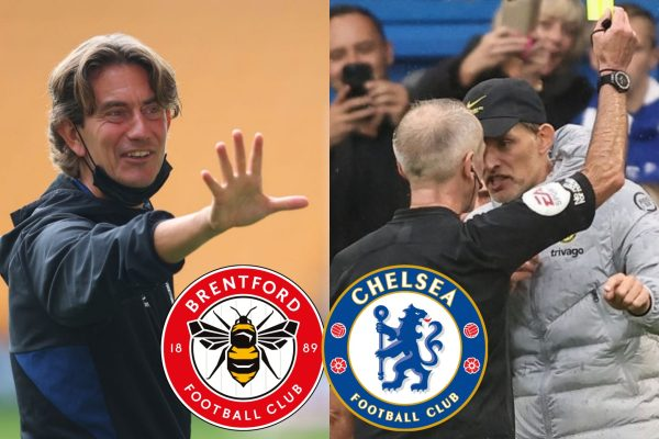 Just In: Brentford Manager Makes Bold Claim Ahead Of Chelsea Match