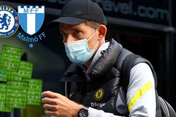 Breaking: Thomas Tuchel Confirms New Chelsea Formation As He Demands More Goals Per Match