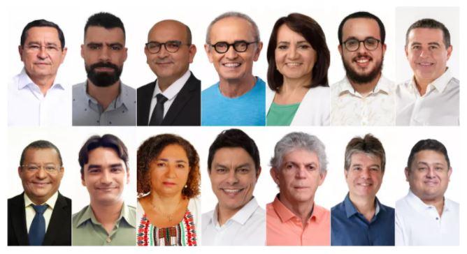 Nova pesquisa Ibope e os números em João Pessoa. Veja quem está na frente na corrida eleitoral