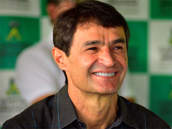 TCE aprova contas da gestão Romero Rodrigues de 2019