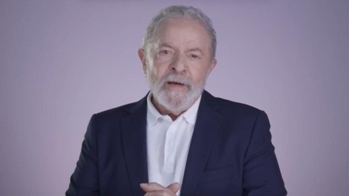 Justiça manda Ricardo retirar propaganda com Lula do guia eleitoral