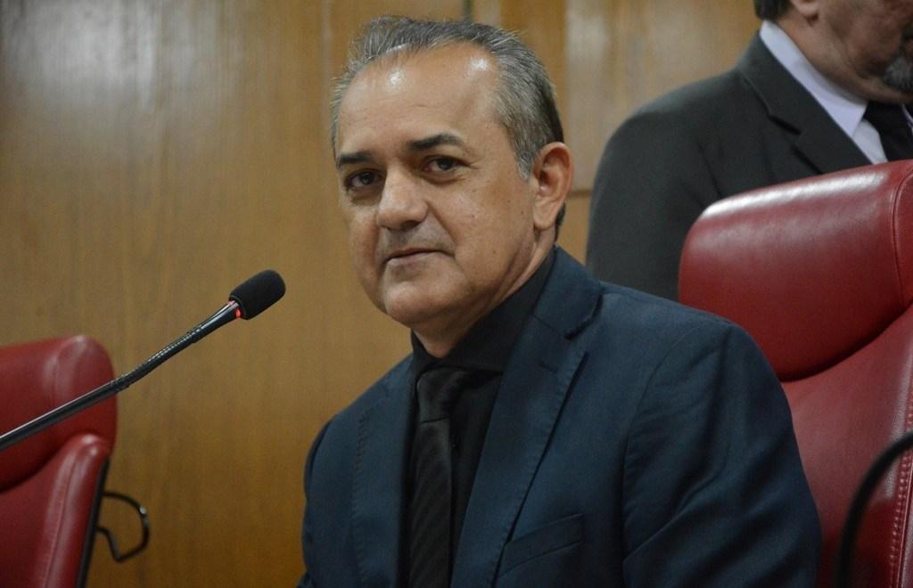 Juíza intima João Corujinha (PP). Presidente da CMJP vai ter de explicar reajuste salarial aprovado pela casa