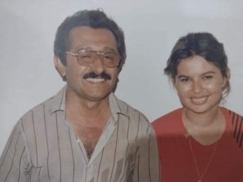 Um retrato do amor. Desembargadora conta detalhes de sua vida com o senador José Maranhão