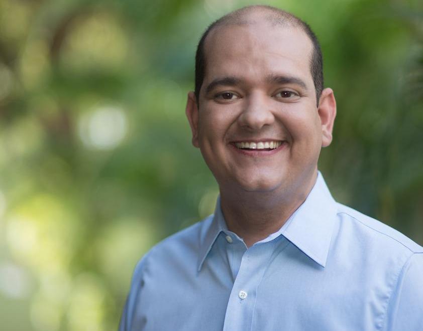 Bruno Farias novo líder de Cícero na PMJP?