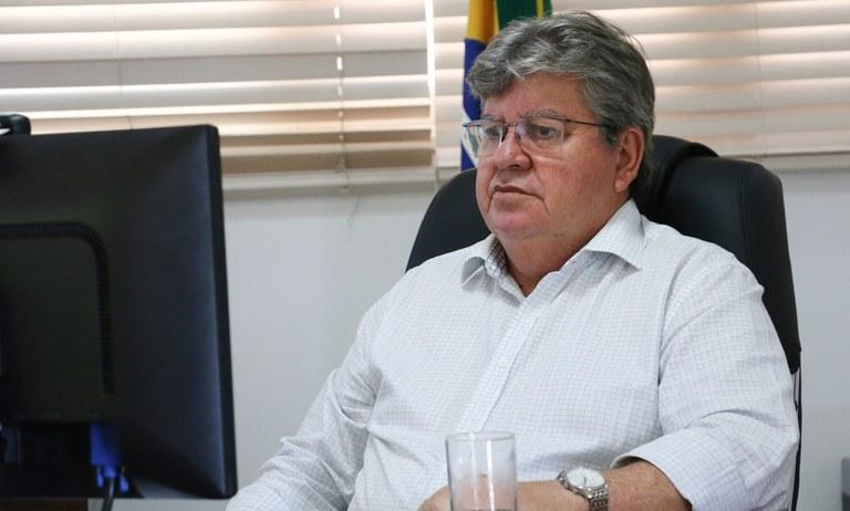 Governo da Paraíba vai realizar concurso para 1400 vagas na Polícia Civil