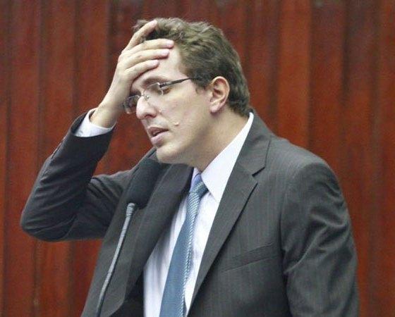 Ex-secretário da Saúde da Paraíba afirma que Ricardo Coutinho sabia de pagamento de propina