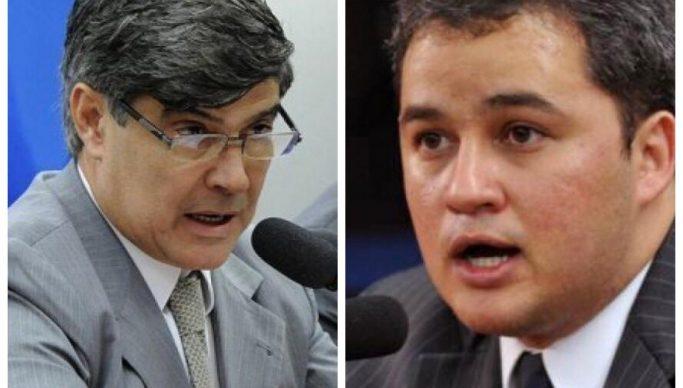 Eleições no Congresso: Wellington Roberto e Efraim Filho foram os paraibanos mais 'agraciados' por emendas de Bolsonaro