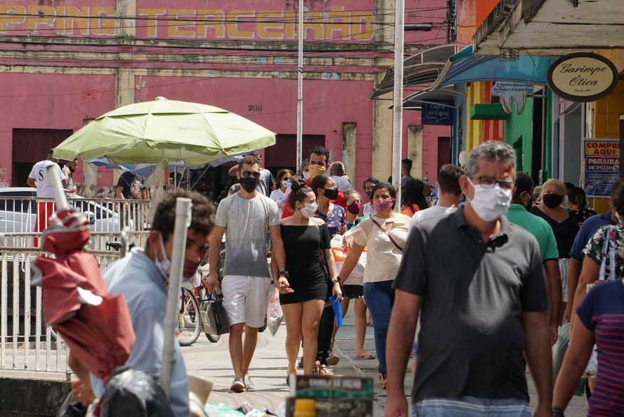 Novo Decreto flexibiliza funcionamento de restaurantes, igrejas, shoppings, teatros, cinemas e sinaliza para retorno das aulas