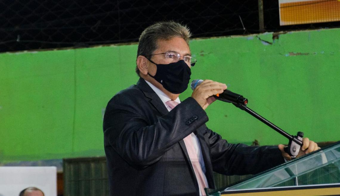 Presidente da ALPB pede bônus de 10% para alunos que fizeram Enem
