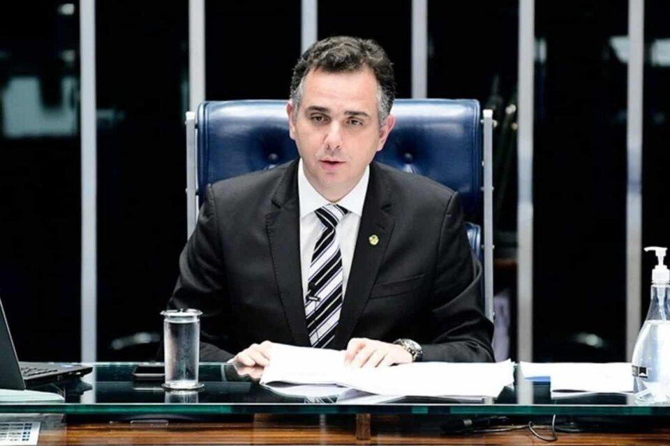 Por que a candidatura de Rodrigo Pacheco pode rachar a oposição na Paraíba?