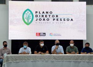 Plano Diretor: moradores de João Pessoa participam de primeira reunião comunitária