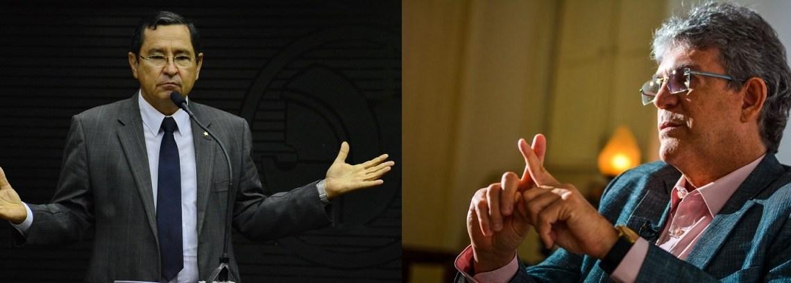 Um PT entre Ricardo Coutinho e Anísio Maia