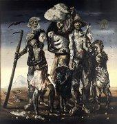 Portinari - Retirantes (1944)