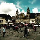 Bogotá 25