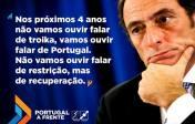 O novo D. Sebastião