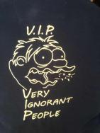 Mais um da lista VIP...