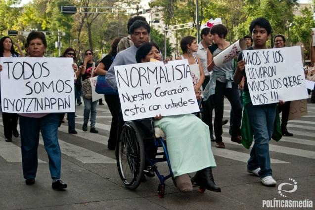 Fotografía: Cristian Estrada