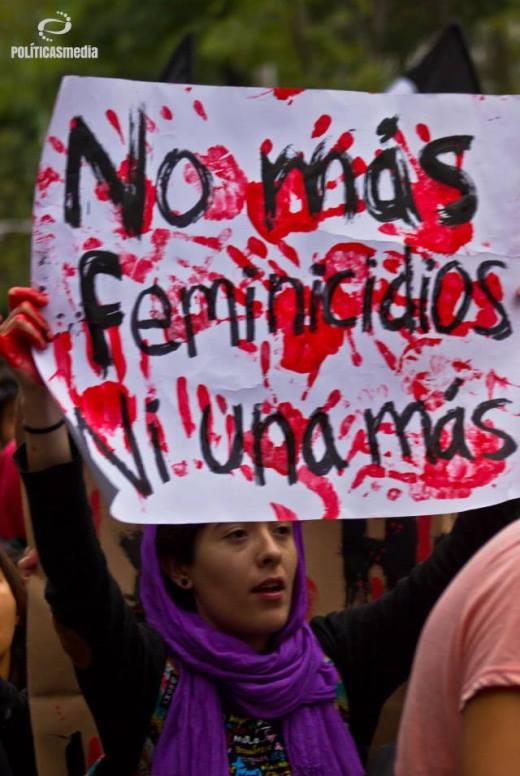 Fotografía: Mónica Olivares | 4º Jornada de Acción Global por Ayotzinapa