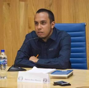 Nahúm Pérez Monroy
