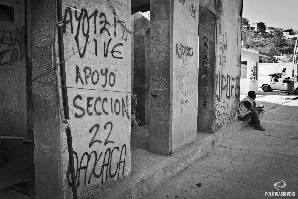 Tlapa de Comonfort, Guerrero, 3er Aniversario de la CRSJ-PCP. | Fotografía: Mónica Olivares