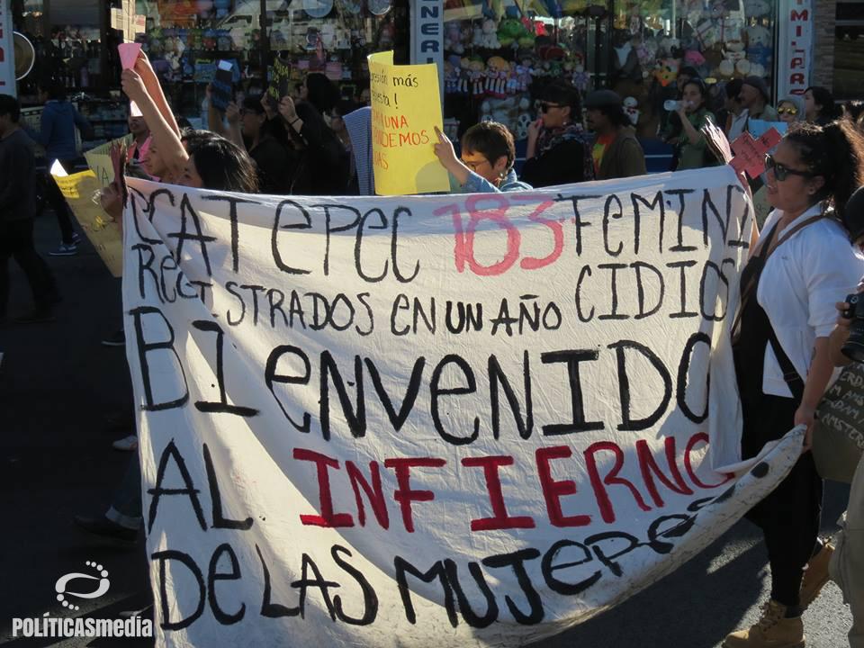 Fotografía: El Bolche | Políticas Media
