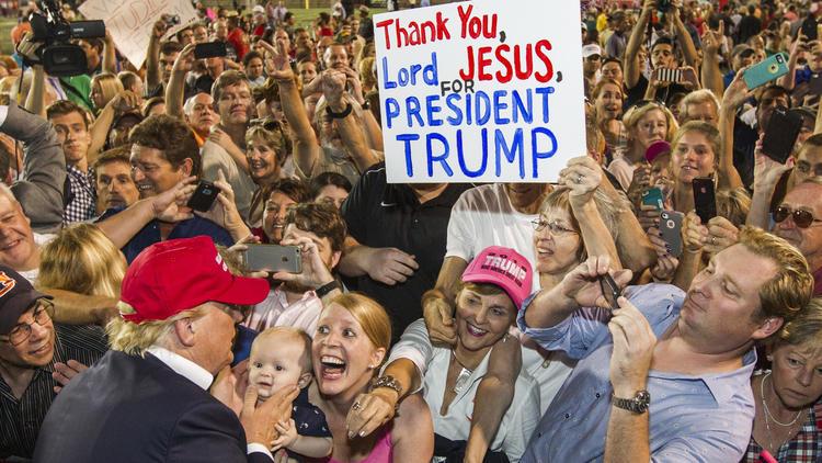 Fotografía tomada de Chicago Tribune