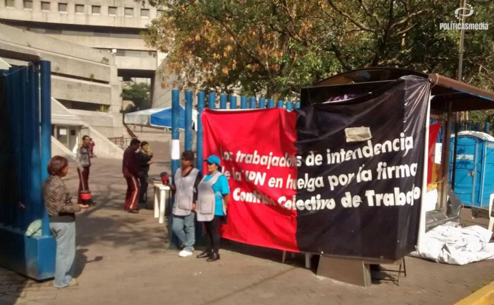 Fotografía: Ángel González_Políticas Media.