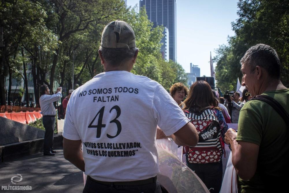 Fotografía: Mónica Olivares | Políticas Media.