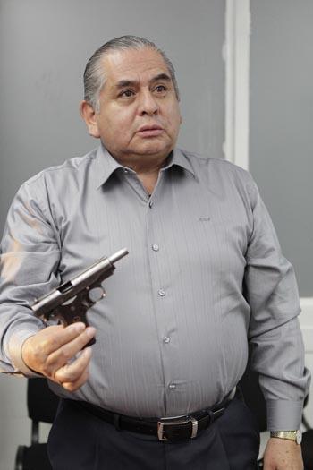 Ardelio Vargas Fosado | Agencia Enfoque
