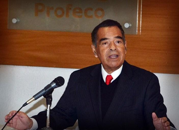Víctor Humberto Benítez Treviño | Fotografía: Rocío Vázquez