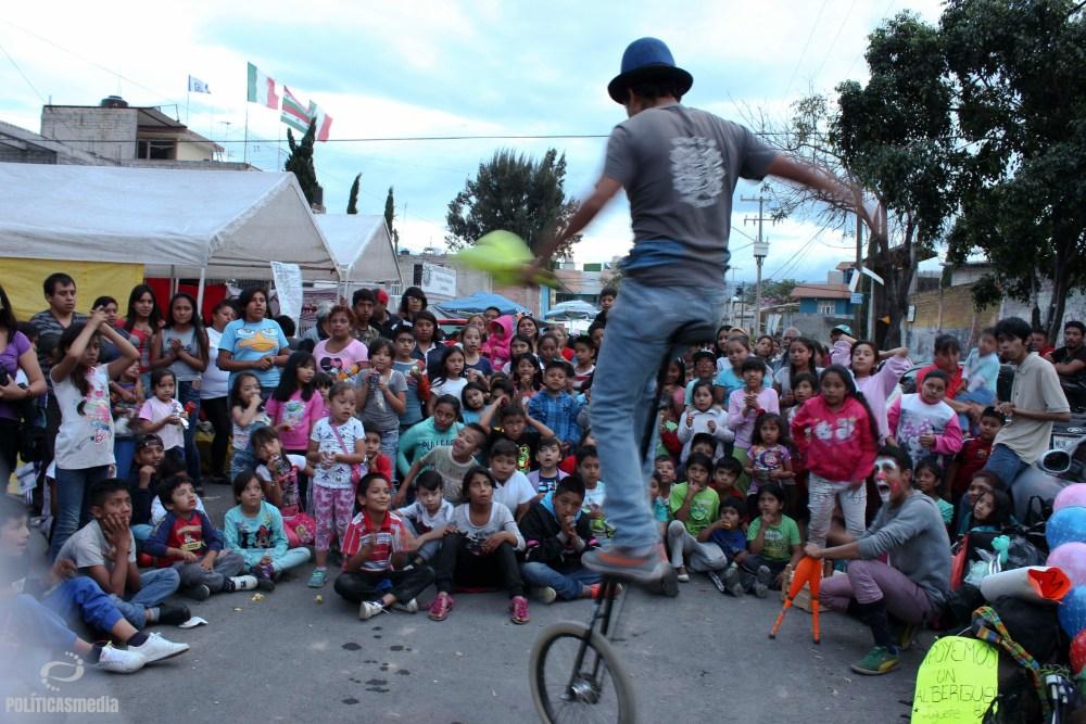 Fotografía: Tiyako Felipe | Políticas Media.