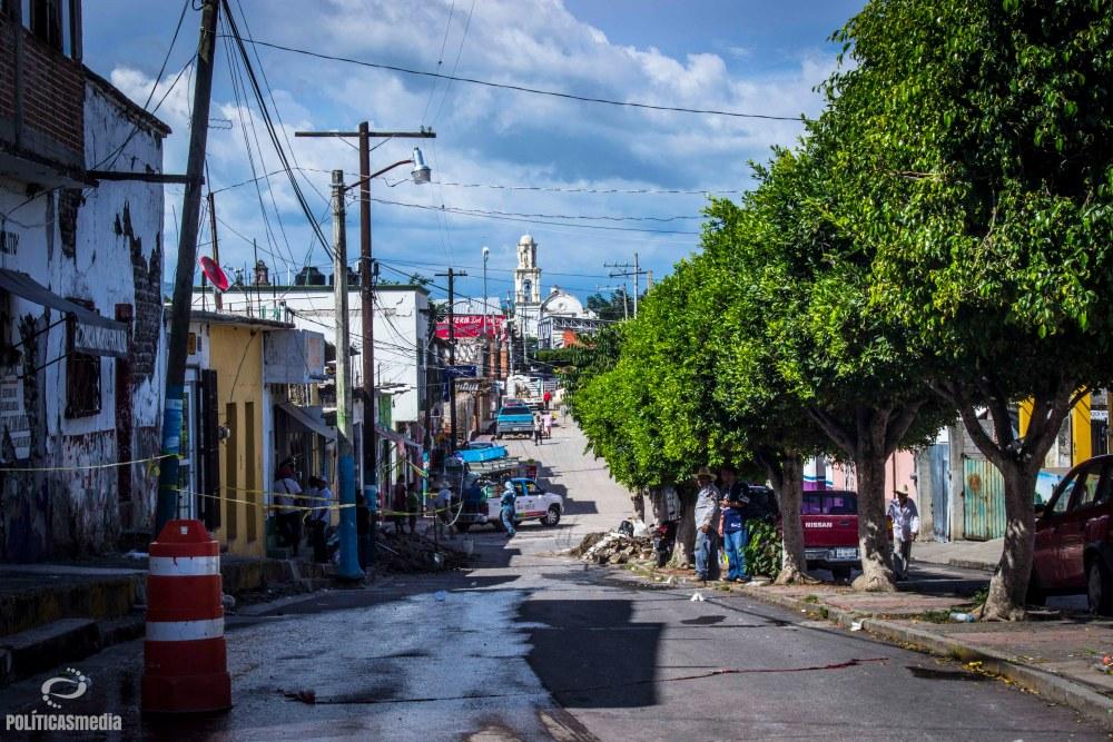Municipio de Tepalcingo, Morelos. Fotografía: Mónica Olivares | Políticas Media