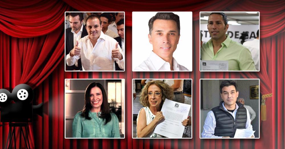 Foto tomada del portal Posta | Saúl García