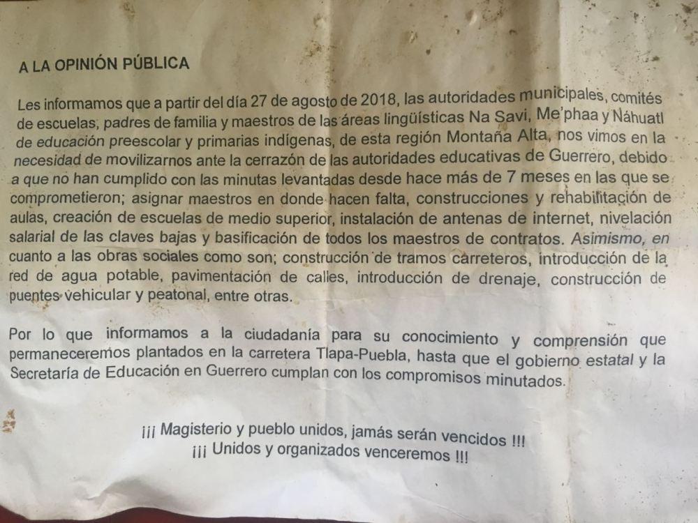 Foto: Manuel Hernández de Políticas Media.