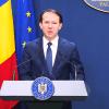 Majoritatea PSD din Parlament e un risc major pentru stabilitatea economică, avertizează Florin Cîțu