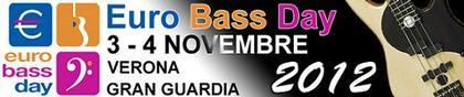 Euro Bass Day