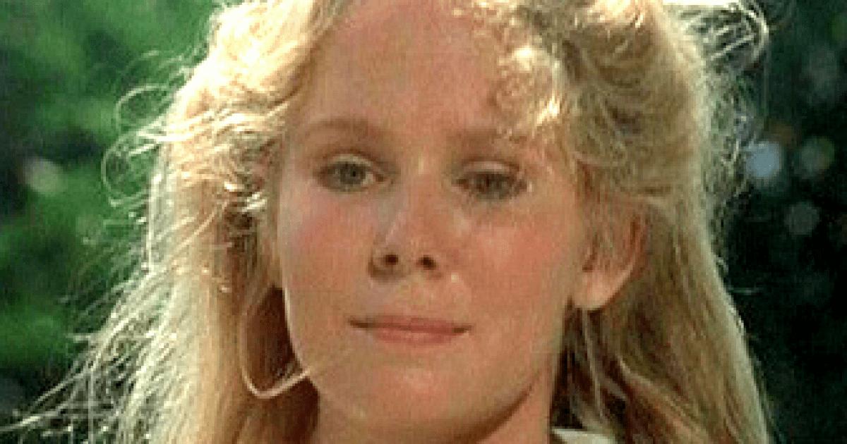 AnnMarie Murrell Interviews Actress Laurie Prange