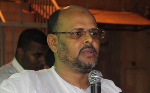 واهم من يعتقد أن هذا الرجل يقدم على خطوة غير مدروسة (جماعيا) /حبيب الله احمد