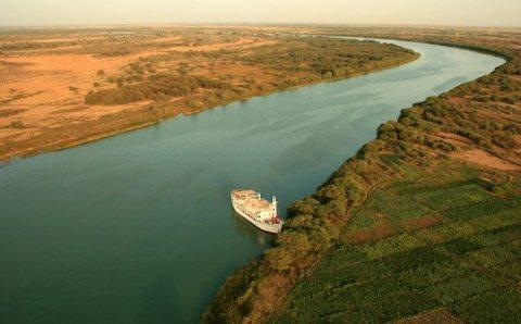 بعد كارثة السودان .. تحذيرات رسمية من فيضان نهر السنغال
