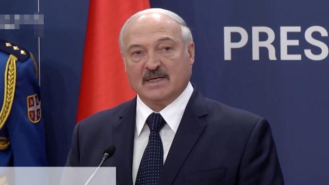 Lukašenko poručio EU: Želite probleme, dobićete ih!
