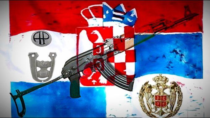 UDBA je ispričala Hrvatima bajku o nezavisnosti, nama o Dušanovom carstvu i pičvajz je mogao da počne