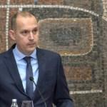 Lončar: Registrovan prvi slučaj koronavirusa u Srbiji