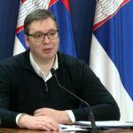 Vučić: U naredna tri dana nećemo da zatvaramo gradove