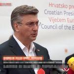 Plenković: Država finansira 100 odsto minimalne plate, nema poreza na dohodak, dobit i doprinosa za penzijsko i zdravstveno osiguranje