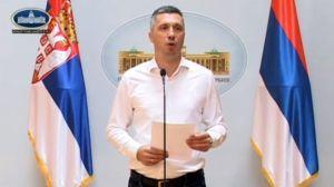 Obradović: Ja sam najbolji kandidat opozicije!