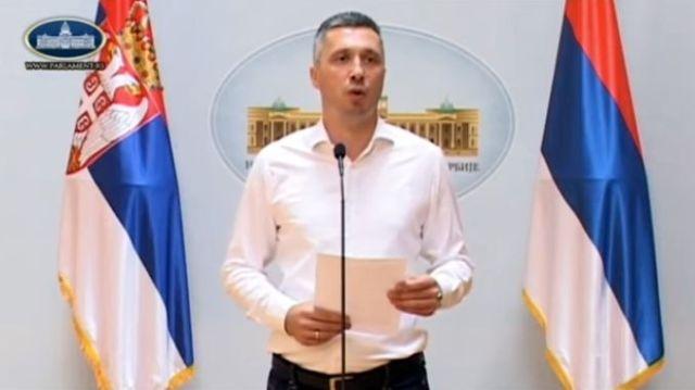Razlaz u Savezu za Srbiju: Sukob Obradovića i Đilasa zbog vakcina