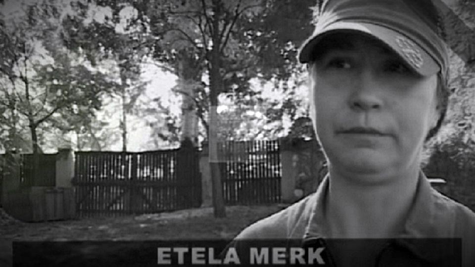 """9 godina od tragične smrti Etele Merk: Čopor anđela – Etela Merk zaštitnica napuštenih životinja i ljudi sada ima svoj """"nebeski čopor"""""""